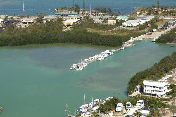 Sea Cove Motel & Marina