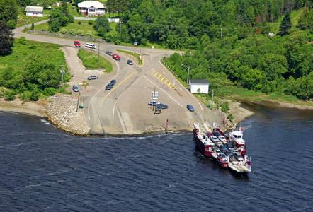 Gondola Point North Ferry Terminal