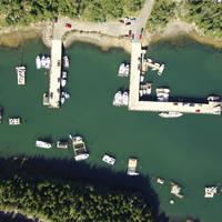 Head Harbour Public Wharf
