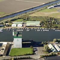 Bremerhaven WVW Marina