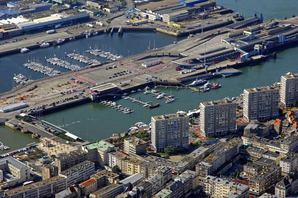 L'avant Port