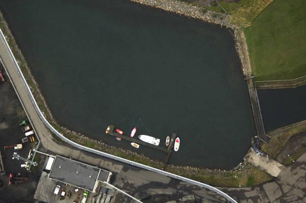 Stigsnaesvaerk South Boatyard