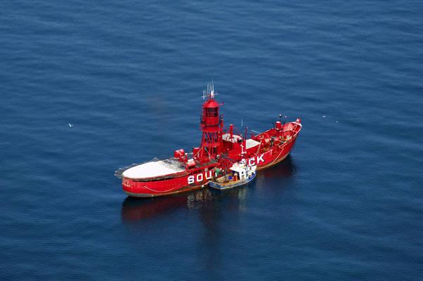 South Rock LightShip