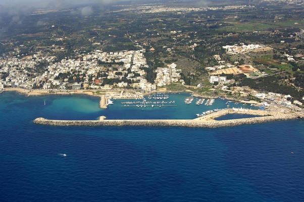 Santa Maria Di Leuca Marina