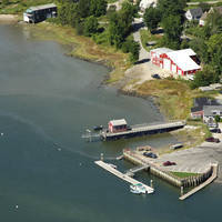 Harbor View Tavern & Marina