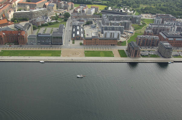 Baadelaug Havnestad