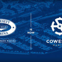 Safe Harbor | Cowesett Marina