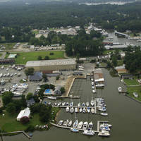 Deltaville Yachting Center