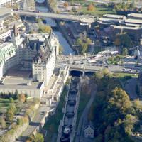 Rideau Canal Lock 8