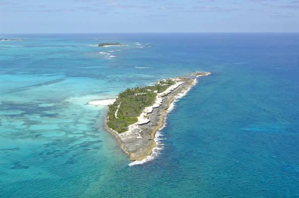 Long Cay