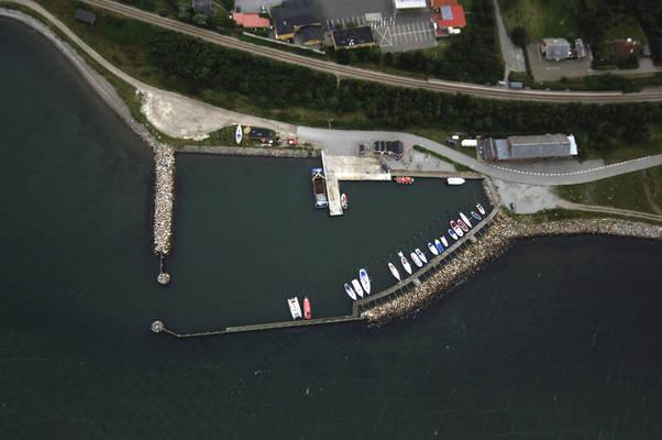 Oddesund Havn