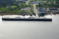 Bear Point Harbour Marina