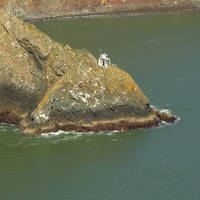 Point Diablo Lighthouse