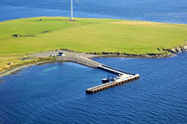 Spur Ness Ferry