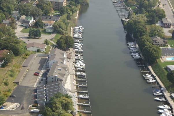 Shipwatch Marina