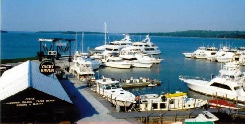 Drummond Island Yacht Haven, Inc.