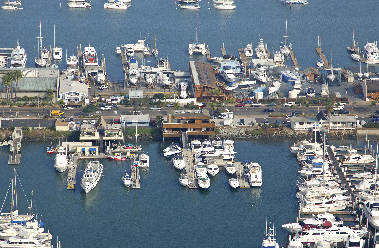 Pearson S Marine In San Diego Ca United States Marina