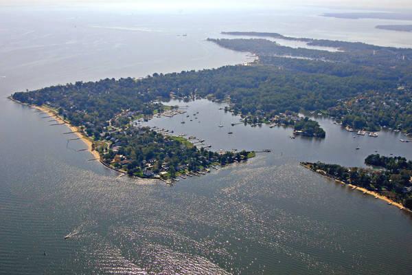 Lake Ogleton