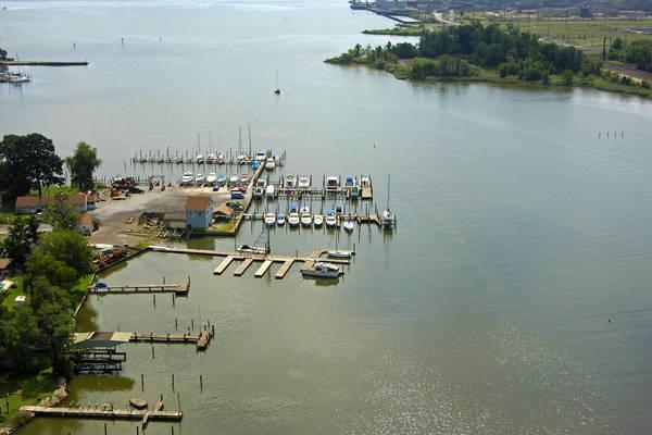 Atlantis Marina, Inc.