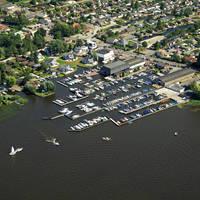Pijl Watersport Vafamil Yacht Harbour