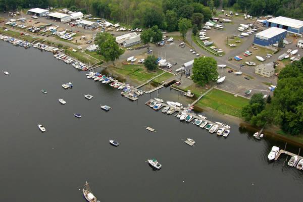 Yankee Boat Yard & Marina