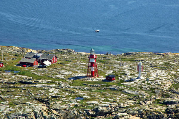 Maseskars Lighthouse