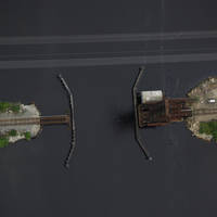 Norfolk Southern Railroad Bridge