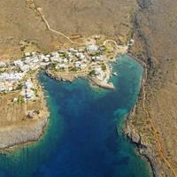 Ayios Nikolaou-Avlemonas Marina