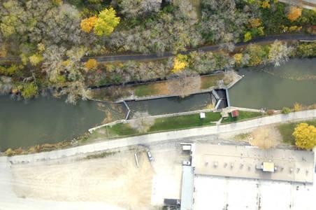Fox River Lock 13