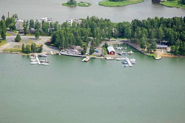 Laitakari East Marina