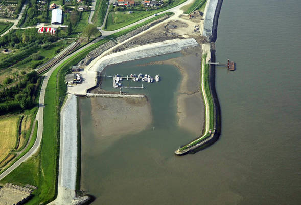 De Val Hoedekenskerke Watersport