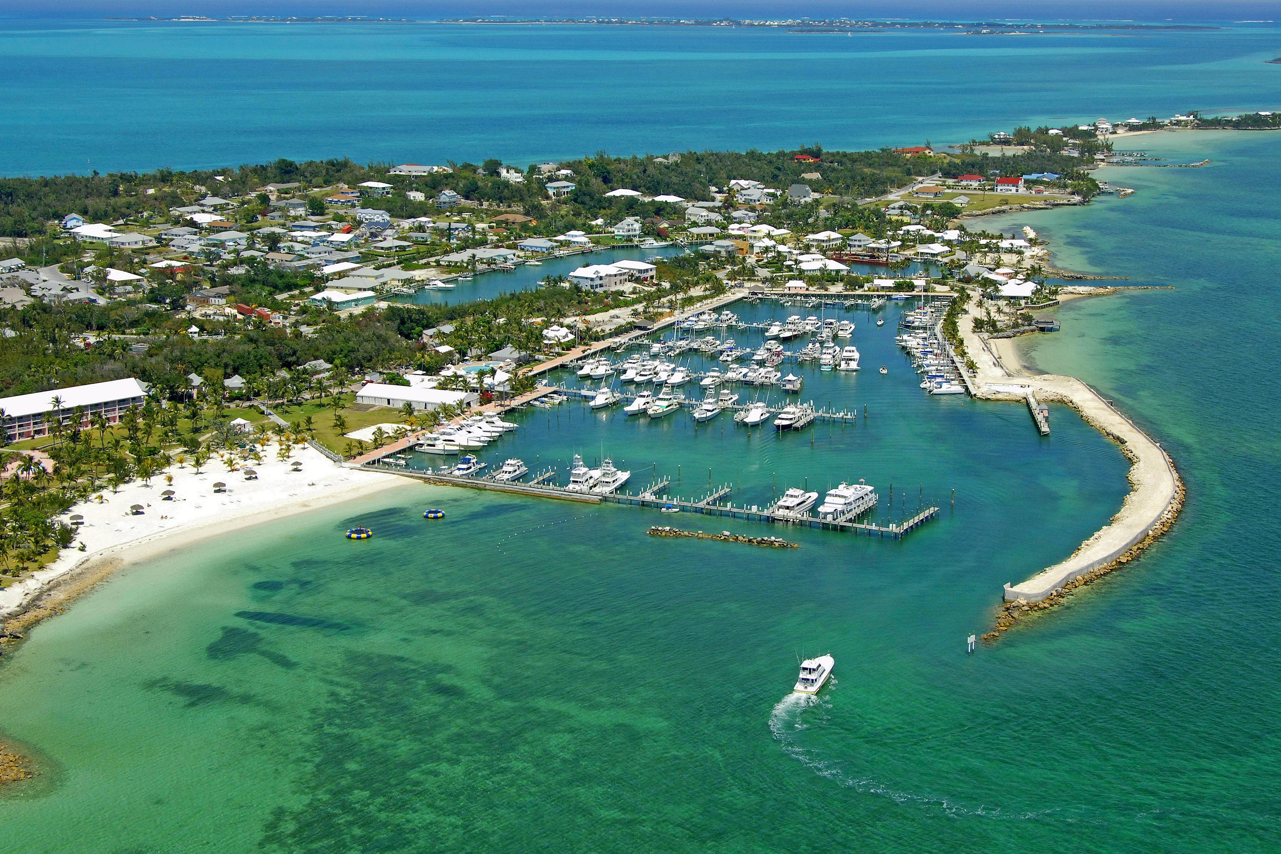 bd657b999502ad Abaco Beach Resort   Boat Harbour in Marsh Harbour