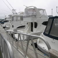 Staten Island Yacht Sales, Head of the Nautical Mile