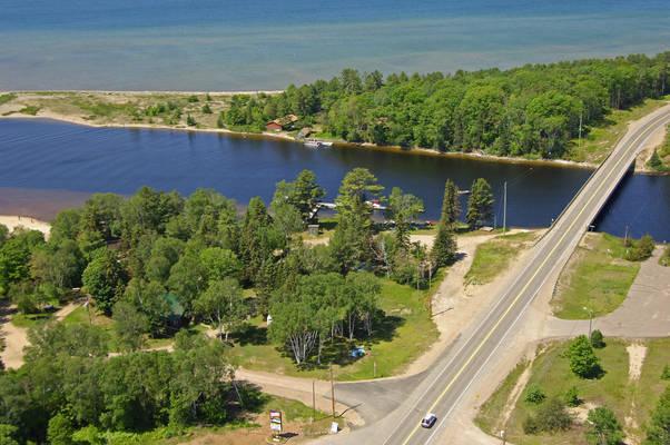 Sunset Shores Resort