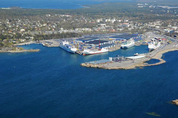 Hanko Ferry