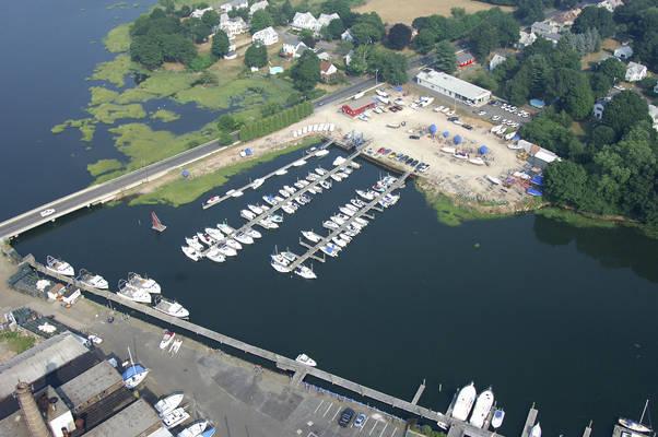 Birbarie Marine Yard
