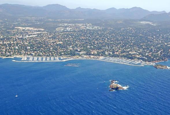 Port of Santa Lucia