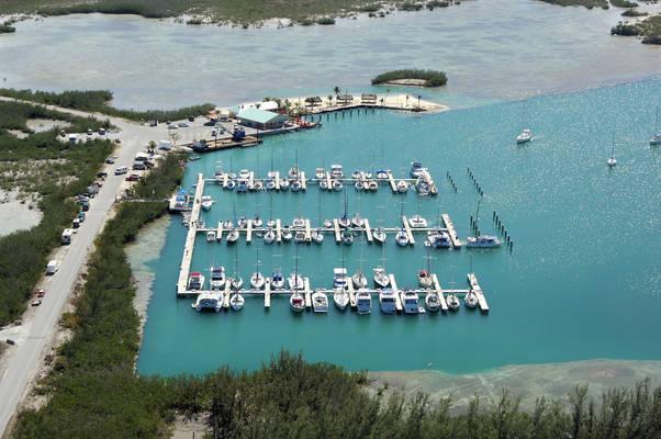 Boca Chica Marina