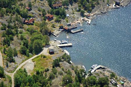 Fiversattraon Ferry