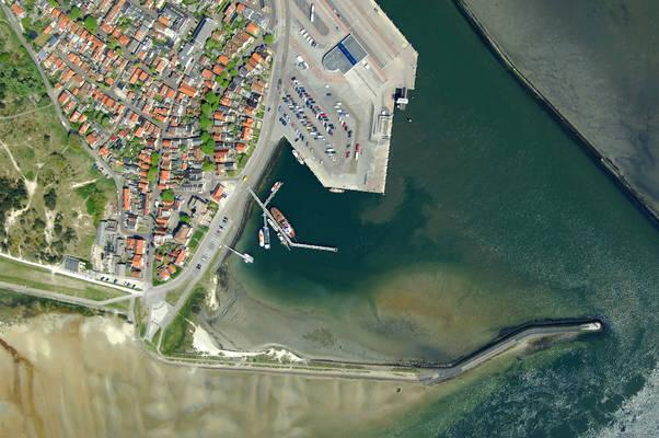 West Terschelling Passantenhaven Marina