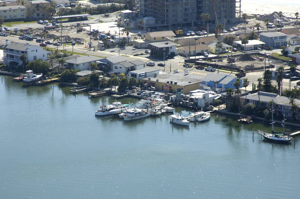 Redington Shores Marina
