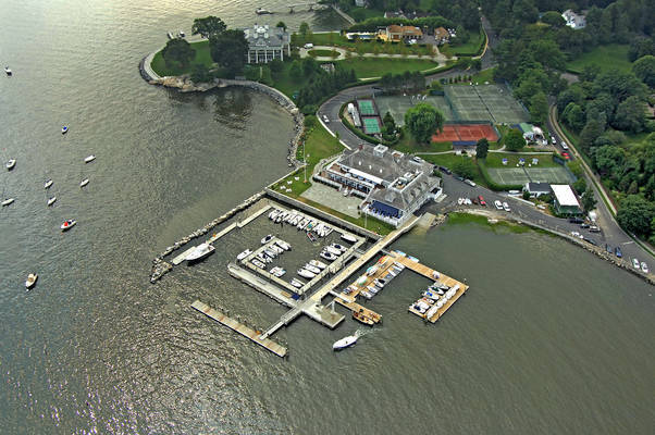 Belle Haven Yacht Club