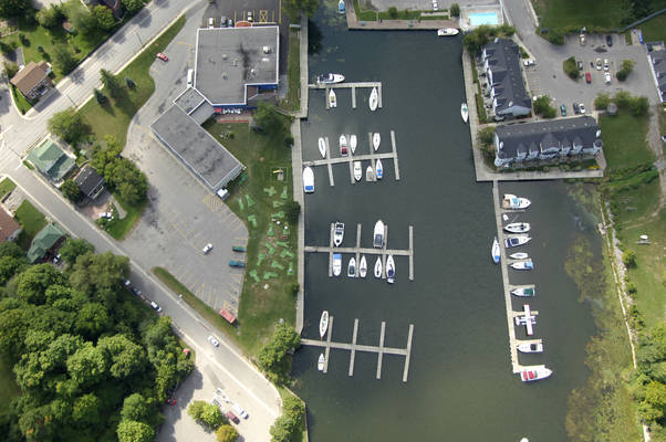 Tip of the Bay Marina ***Opening Spring 2021***