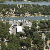 Little River Boat Yard