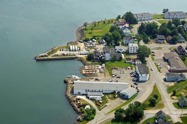 Larches Industrial Marine
