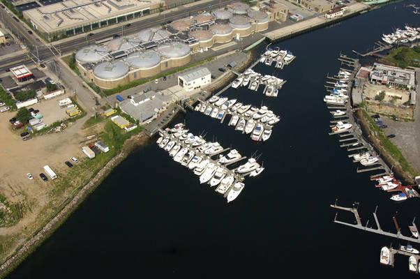 Brooklyn Yacht Club