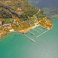 Argostoli Marina