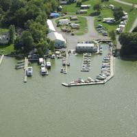 Harris Boat Works