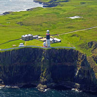 Rathlin East (High) Light