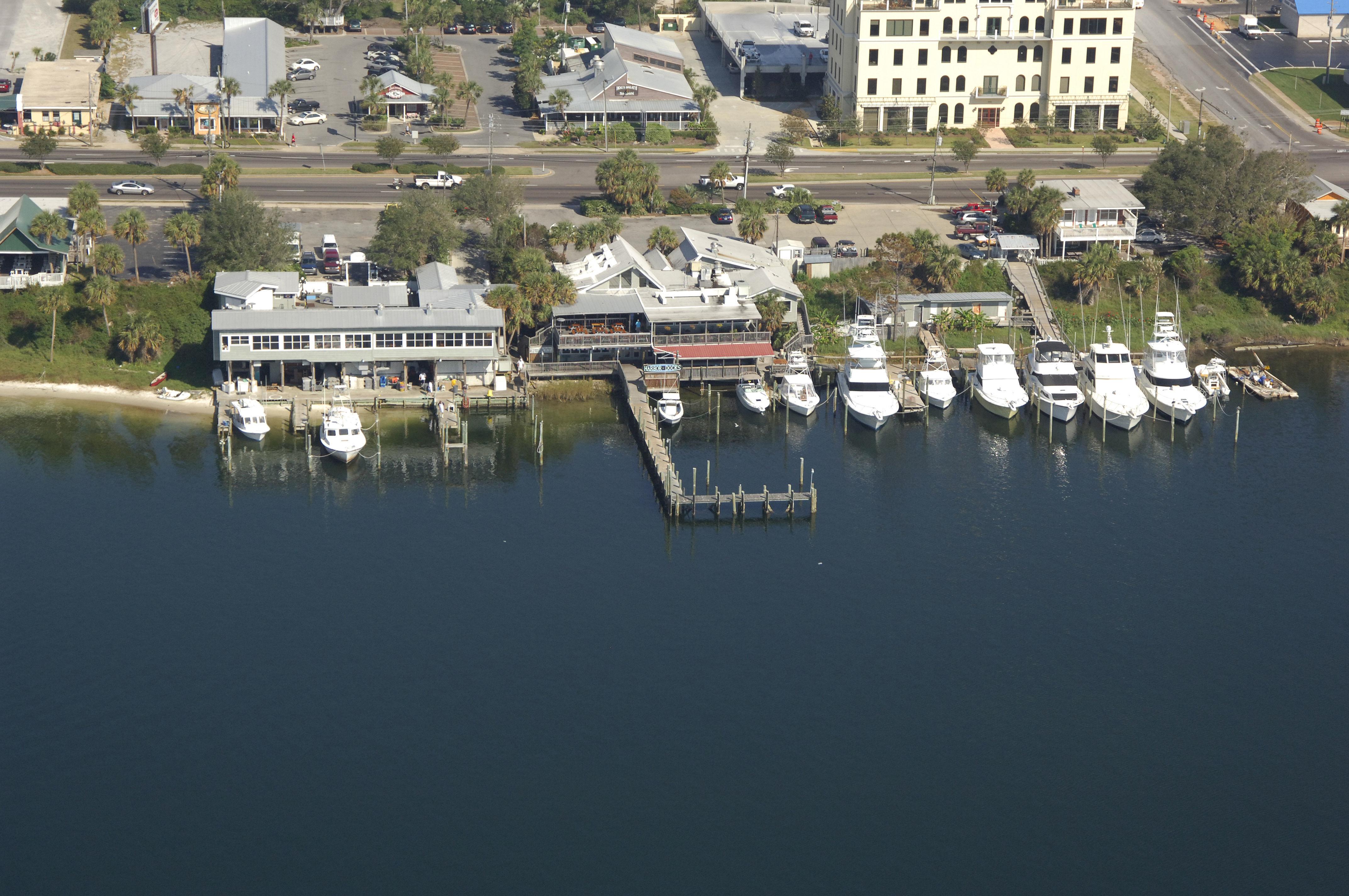 Harbor Docks Destin Fl Restaurants